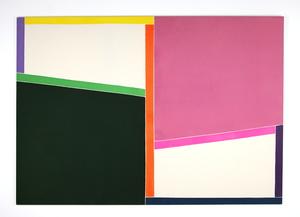 Guillaume MOSCHINI - 绘画 - Sans titre (2016-p005)