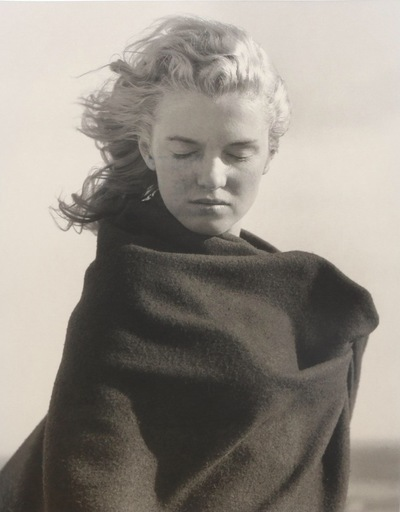 André DE DIENES - Fotografia - Marilyn Monroe I