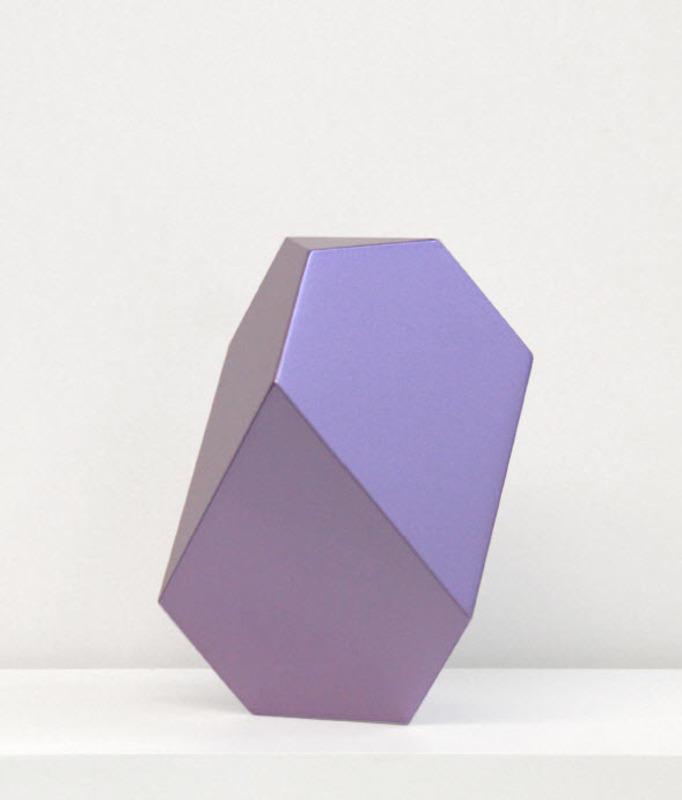Hanna ROECKLE - Sculpture-Volume - Andromeda