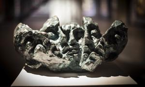 David BREUER-WEIL - Sculpture-Volume - Interior 2