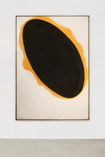 Minoru KAWABATA - Peinture - Yellow Slow