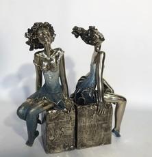 JOSEPHA - Sculpture-Volume - Duo