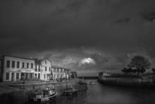 Jean-Louis MOREELS - Photography - Pont de Saint Martin de Ré