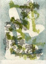 Camille BRYEN - Print-Multiple - GRAVURE SIGNÉE AU CRAYON NUM/25 HANDSIGNED ETCHING