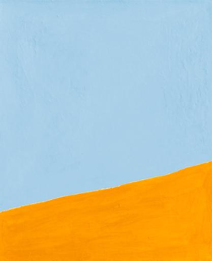 Michael GROSS - Painting - Landscape