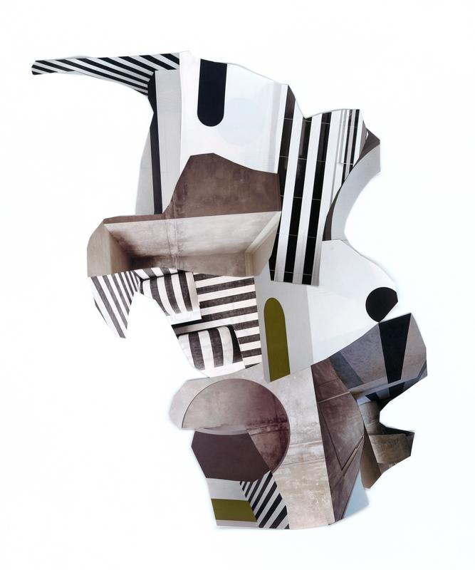 Gysin BROUKWEN - Escultura - Silencio