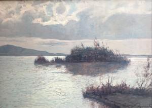 Gino ROMITI - Pintura