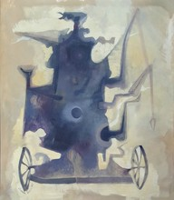Angel ACOSTA LÉON - Painting
