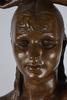 Francesco MESSINA - Sculpture-Volume - Sin Titulo