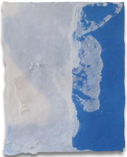 Jean FEINBERG - Painting - DD2.15