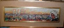 Henry Maurice D'ANTY - Pintura - Bretonne
