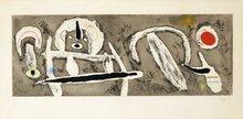 Joan MIRO - Print-Multiple - Grand Vent