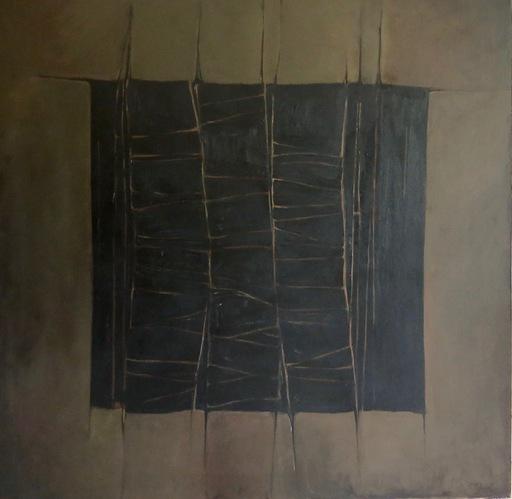 Sirak MELKONIAN - Painting