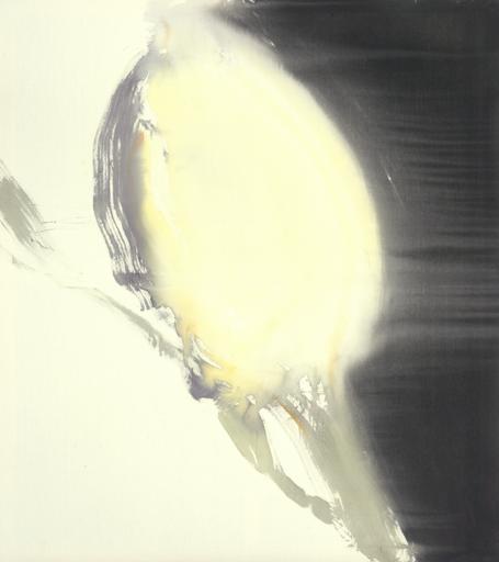 Vladimir SEMENSKIY - Painting - Practice of Contemplation VI
