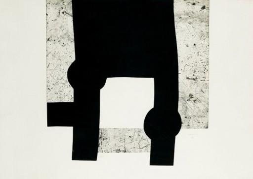 Eduardo CHILLIDA - Print-Multiple - Medecins Du Monde