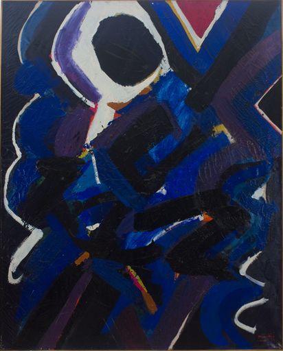 Edo MURTIC - Peinture - Maestral