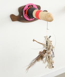 Jeroen FRATEUR - Sculpture-Volume - Grote Aaibaarheidsfactor/Grande Caresse