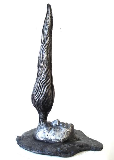 "Dan REISNER - Sculpture-Volume - ""The Cypress Shade"", 2014"