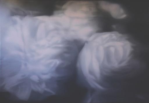 Jean-Marc AMIGUES - Pittura - Fleurs