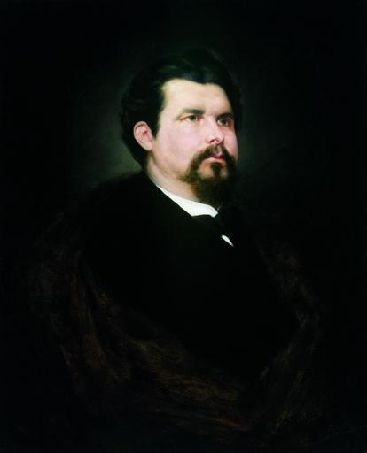 Carl WOHNLICH - Peinture - König Ludwig II.