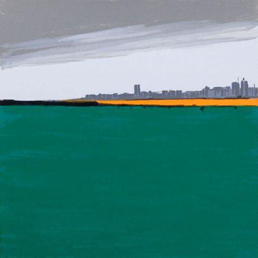 Sigrid NIENSTEDT - Druckgrafik-Multiple - Landschaften – 3