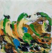 Patricia ABRAMOVICH - Gemälde - Dance 5