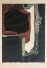 Bertrand DORNY - Estampe-Multiple - Warangal