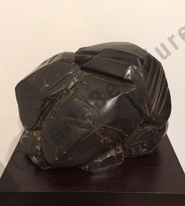 Manolo VALDÉS - Escultura - Odalisca