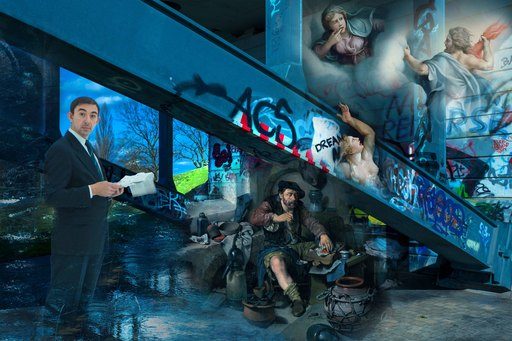 Jochen HEINE - Photography - It's Magic