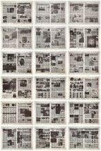Jacob KASSAY - Print-Multiple - L'Eco di Bergamo
