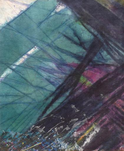 Sandro MARTINI - Pintura - Quantità Paola
