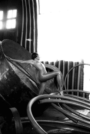 Carlos ARRIAGADA - Fotografia - Métal II