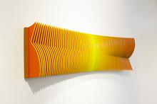 Danny ESQUENAZI - Sculpture-Volume - Ursa Major