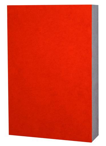 Alfonso Fratteggiani BIANCHI - Escultura - Rosso 23180