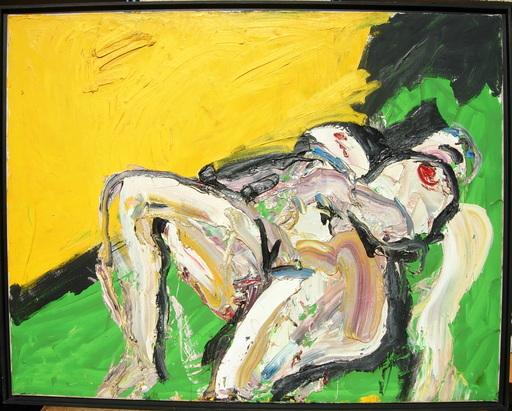 Bernard DAMIANO - Gemälde