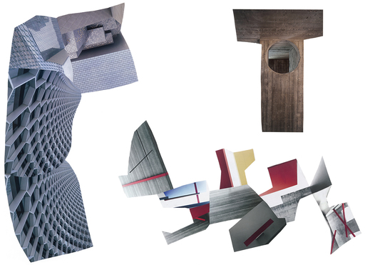 Gysin BROUKWEN - Sculpture-Volume - Nano Art 3D