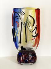 Walter FURLAN - Sculpture-Volume - Ommagio a Miro