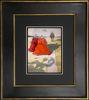Salvador DALI - Pittura - Original work Le Tricorne #6