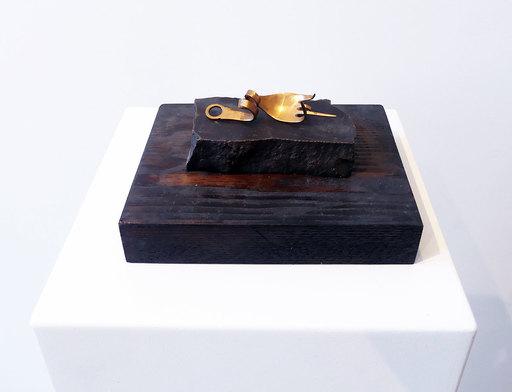 A.R. PENCK - Sculpture-Volume - Gabelhändchen
