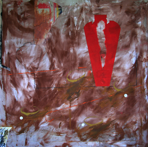 Giorgio CATTANI - Painting - Oremus