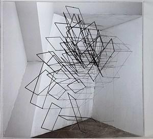 Emanuela FIORELLI - Painting - Senza titolo