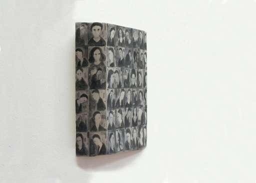 Pino DEODATO - Escultura - Tutti