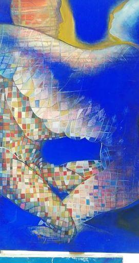 Daniela BLASI - Pittura - Gli innamorati