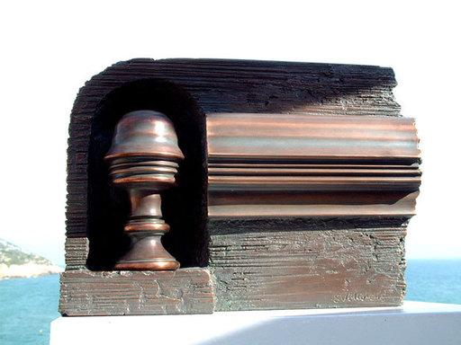 Josep María SUBIRACHS SITJAR - Escultura - The facade - La fachada