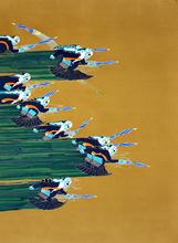 Toru ISHII (1981) - Competitive Society