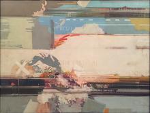 Fernando DE FILIPPI - Pintura - Week end, 1966
