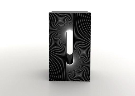 Marcello MORANDINI - Escultura - Cupboard object – Mobile Maria