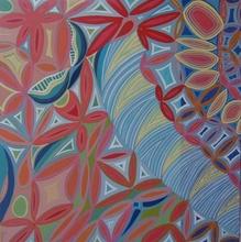 Carlo VANCHIERI - Painting - Tahiti