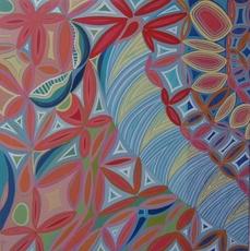 Carlo VANCHIERI - 绘画 - Tahiti