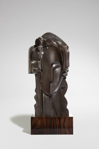 Kelli BEDROSSIAN - Escultura - Diane